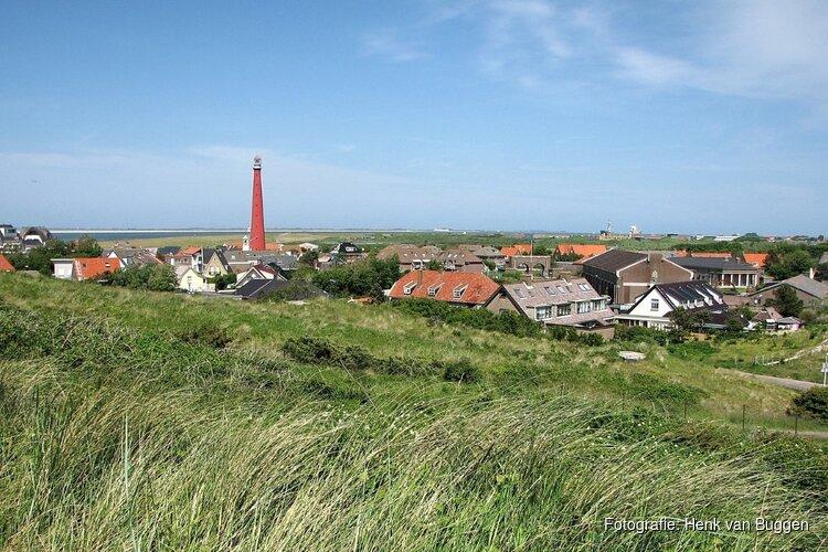 Oliebollenwandeltocht door de Helderse duinen