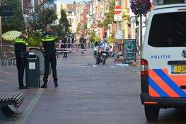 Lange celstraf voor vader en zoon die jong stel neerstaken in Helderse winkelstraat