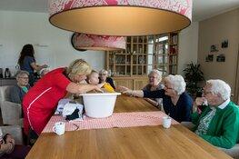 Opening Het Houwinghuis in Den Helder