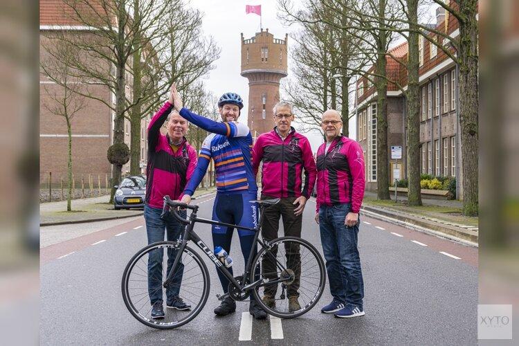 Tour de Lasalle en Rabobank klaar voor de start!
