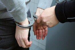 Politie houdt man onder invloed van drugs en met luchtdrukpistool op zak aan