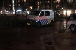 Persoon gewond naar ziekenhuis na ruzie in Den Helder