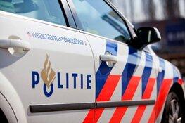 Agenten trekken wapen bij aanhouding bebloed duo in Den Helder