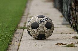 FC Den Helder in paar minuten langs West Frisia