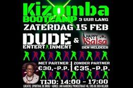 Heb je ervaring met Kizomba en wil je je verder ontwikkelen?