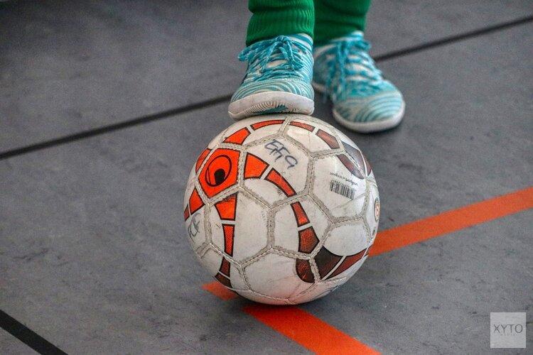 Verbeter je voetbalskills in voorjaarsvakantie