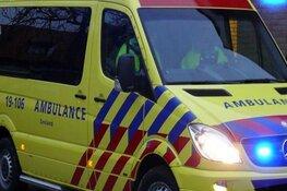 Twee gewonden na steekpartij Willemsoord Den Helder