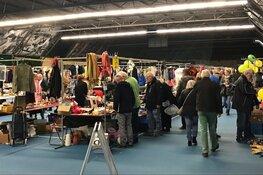 Vlooienmarkt Den Helder op 1 maart