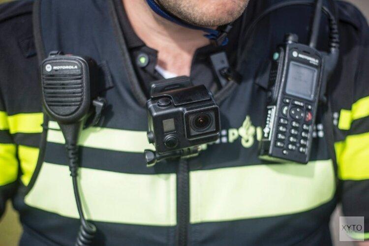Getuigen gezocht van straatroof in Den Helder
