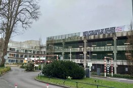 Ben-Side steunt ziekenhuismedewerkers Alkmaar