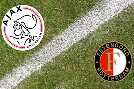Ajax en Feyenoord steunen samen hulpverleners in strijd tegen corona