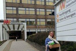 Arbodienst MediWerk draagt zijn steentje bij aan de gezondheid van zorgpersoneel Noordwest Ziekenhuisgroep Den Helder