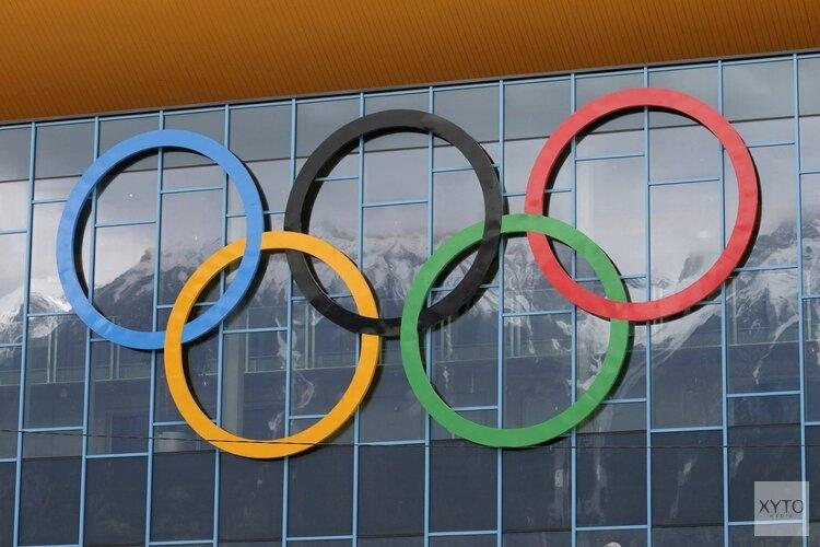 Olympische Spelen 2020 definitief van de baan