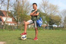 Tasje met sport en cultuur voor iedereen die het financieel minder breed heeft
