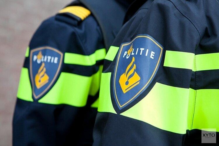 Inbrekers aangehouden in Den Helder