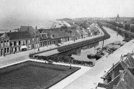 Architect wil vooroorlogs Den Helder zichtbaar maken in huidig straatbeeld