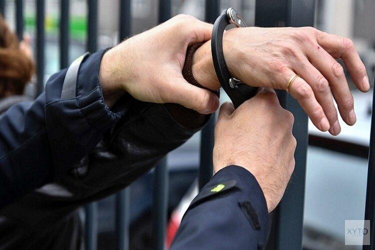 Automaatkrakers aangehouden in Den Helder