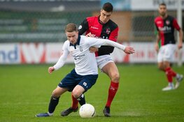 Lars Weistra: FC Den Helder in plaats van Katwijk