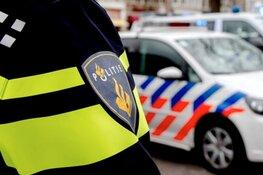 Man met inbrekerswerktuigen aangehouden