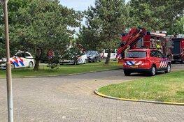 Incident op begraafplaats in Den Helder
