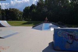 Skatebaan Vogelzand krijgt make-over