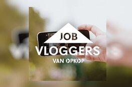 Gezocht: Vloggers voor bedrijvencampagne Op Kop