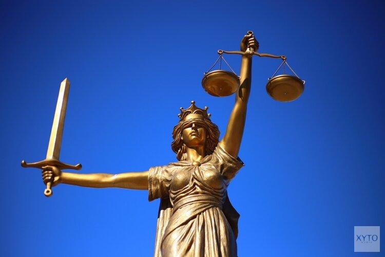 Jarenlange celstraffen voor verdachten schietpartij Kooypunt Den Helder