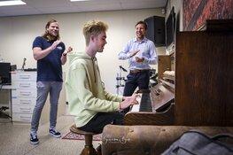 Piano voor leerlingen Scholen aan Zee