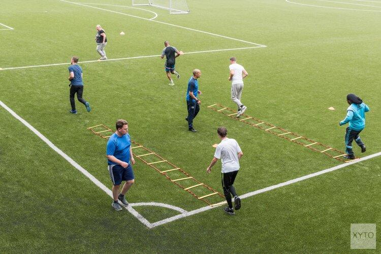 Start traject Supporters voor Supporters