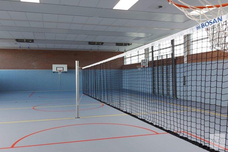 Duurzame gymzaal voor Den Helder