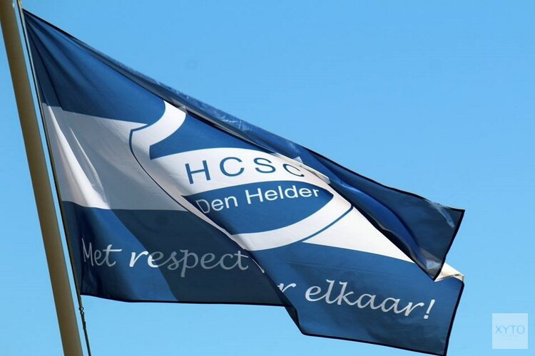 HCSC laat zich gelden in eerste thuisduel