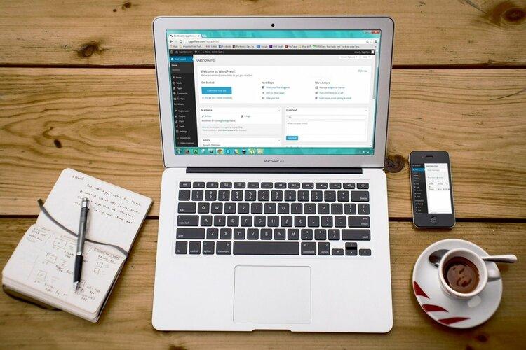 Voordelige Wordpress Webinar op 23 oktober