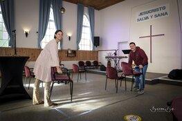 Stoelendans in Den Helder dankzij Theater de Kampanje