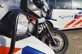 Poging tot mishandeling van politieman