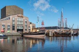 Financiële steun voor culturele instellingen in Den Helder