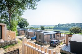 Welkom bij Panorama Camping Gulperberg, uw 4 sterren camping in het Limburgse Heuvelland