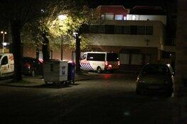 Politie grijpt in vanwege vuurwerkoverlast in Den Helder