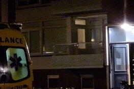 Gewonde bij steekincident in Rijnstraat