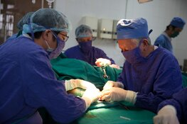 Child Surgery Vietnam geeft gehandicapte kinderen een toekomst