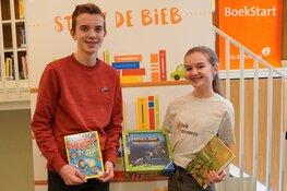 Mette en Mats winnaars Minecraftchallenge