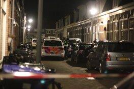Forensisch onderzoek in woning Den Helder
