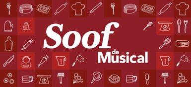 Voorverkoop Soof de Musical