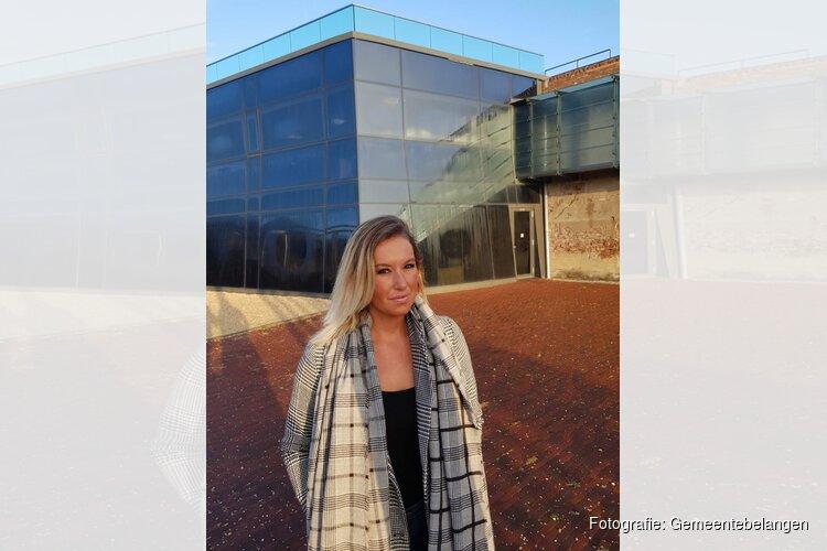 Sanne Koene (25) hoogste jongere bij Gemeentebelangen