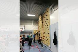 Sportieve activiteiten in de voorjaarsvakantie!
