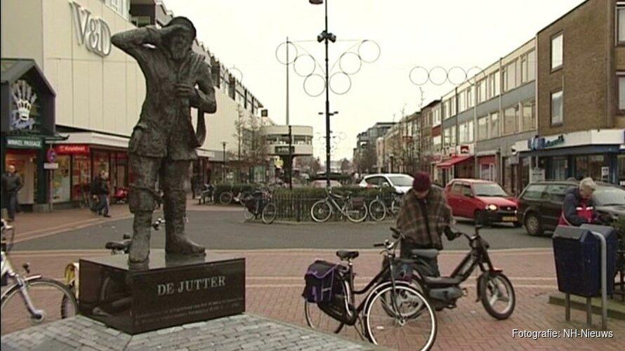 Politiek Den Helder blaast V&D gebouw tijdelijk nieuw leven in