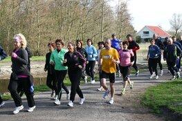 SV Noordkop Atletiek start hardloop/wandelcursus Klaar voor de Start!