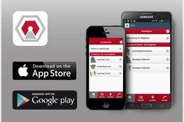 Nieuwe functies in vernieuwde HVC afval-app