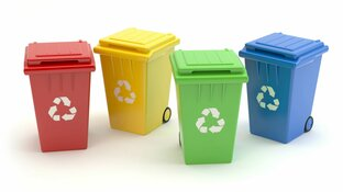 U doet het goed! Inzameling plastic afval stijgt, restafval daalt.
