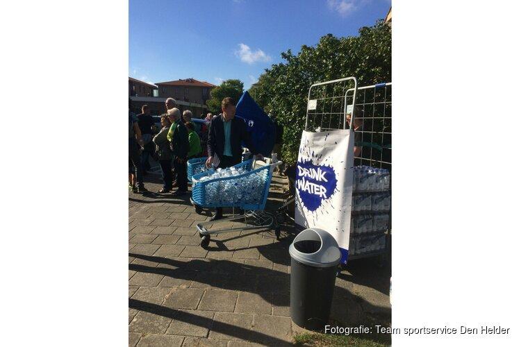 Gezond op stap tijdens de avondvierdaagse Den Helder (11 t/m 14 juni)