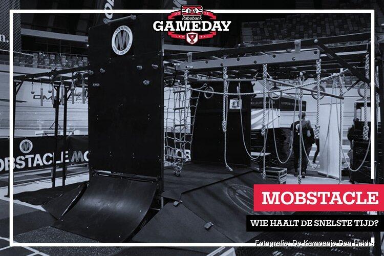 Rabobank Gameday: Het vetste event van het jaar